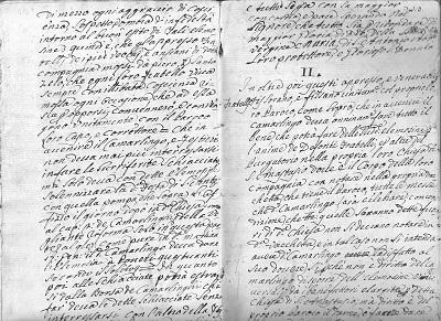 1697.....1830 Capitoli della Compagnia di S.Antonio Abate 1697.....1830 d (12)