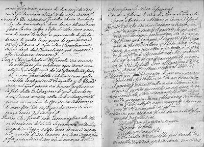 1697.....1830 Capitoli della Compagnia di S.Antonio Abate 1697.....1830 d (9)