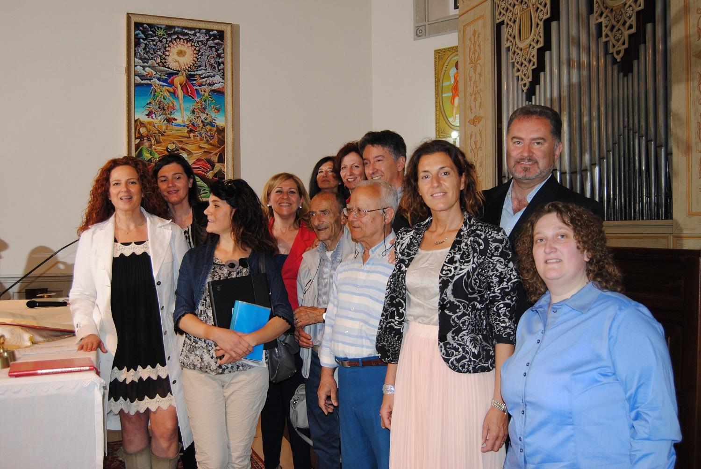 2014 25 MAGGIO Coro Chiesa 2 RIDOTTA