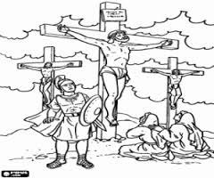 VenerdisantoGesù crocifisso